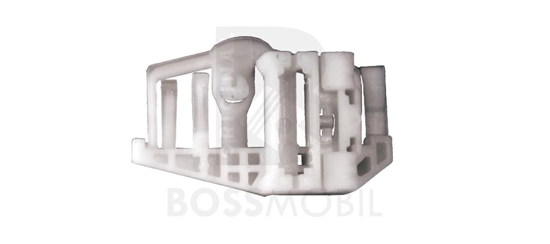 dietro destra Bossmobil 3 set riparazione per sollevatore di finestrino alzacristalli 4//5 porte
