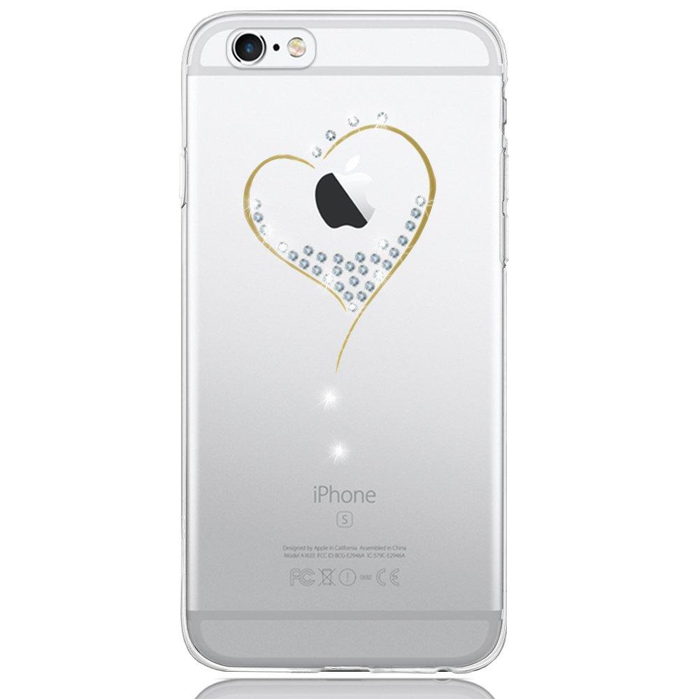 Coque Iphone 6 6s Dapp Serie Dolce Vita Housse Etui Silicone