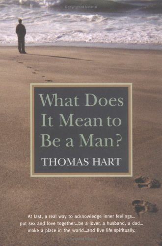 Download What Does It Mean to Be a Man? pdf
