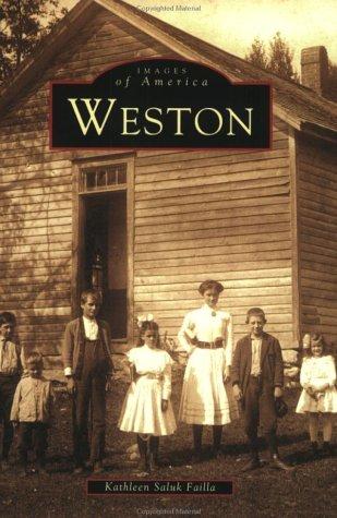 Weston (CT) (Images of America)
