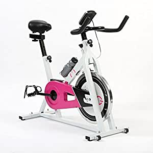 Fitness Spinning Bike 7003 Indoor Cycling estática con soporte ...