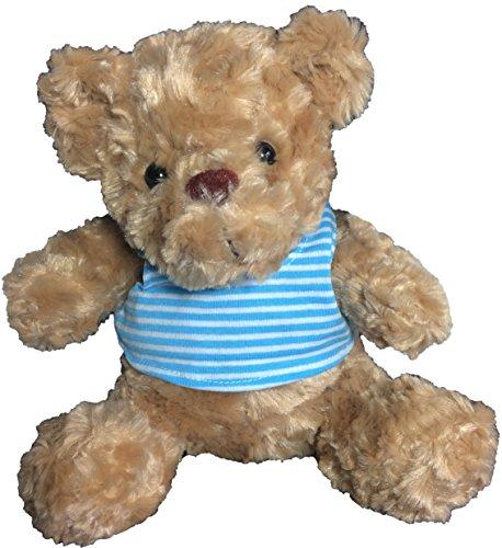 [Cute Teddy Bear Toy Doll Gift with Cozy Soft Plush Stuffed 12