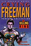 Crying Freeman Perfect Collection: The Killing Ring