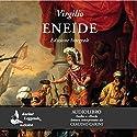 Eneide [Italian Edition] Audiobook by Virgilio Marone Narrated by Claudio Carini