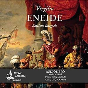 Eneide [Italian Edition] Audiobook