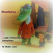 Shakespeare Overture 1
