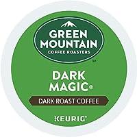 96-Count Green Mountain Coffee Dark Magic Keurig Single-Serve K-Cup Pods (Dark Roast Coffee)