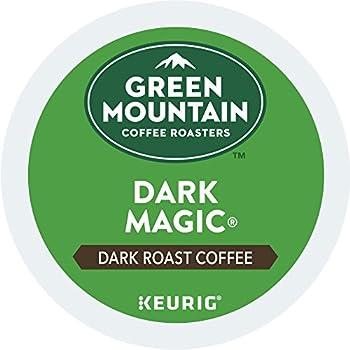 96-Count Green Mountain Coffee Dark Magic K-Cups (Dark Roast)