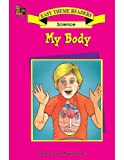 img - for My Body Easy Reader book / textbook / text book