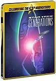 Star Trek 7: Generazioni (Steelbook) (Blu-Ray)