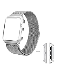 Apple Watch Band, MroTech iWatch Band Replacement Watch Strap for Apple Watch Series 1 / Series 2 / Series 3