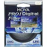 Hoya 62mm DMC Pro 1 UV Filter