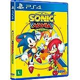 O Sonic Mania Plus é a versão definitiva de revenda do lançamento digital original do Sonic Mania, apresentado em embalagens colecionáveis originais. Construindo a sua dinâmica e aclamação da crítica como um dos melhores jogos de plataforma de 2017...