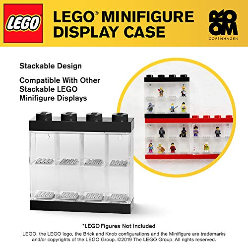 LEGO 40650603 Minifigure Display Case 8
