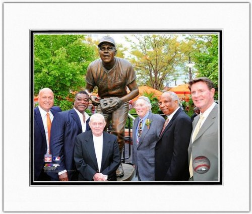 - Baltimore Orioles Brooks Robinson, Cal Ripken, Eddie Murray, Earl Weaver, Frank Robinson, Jim Palmer Photo 11x14 Matted