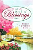 A Book of Blessings, Helen Steiner Rice, 0517218771