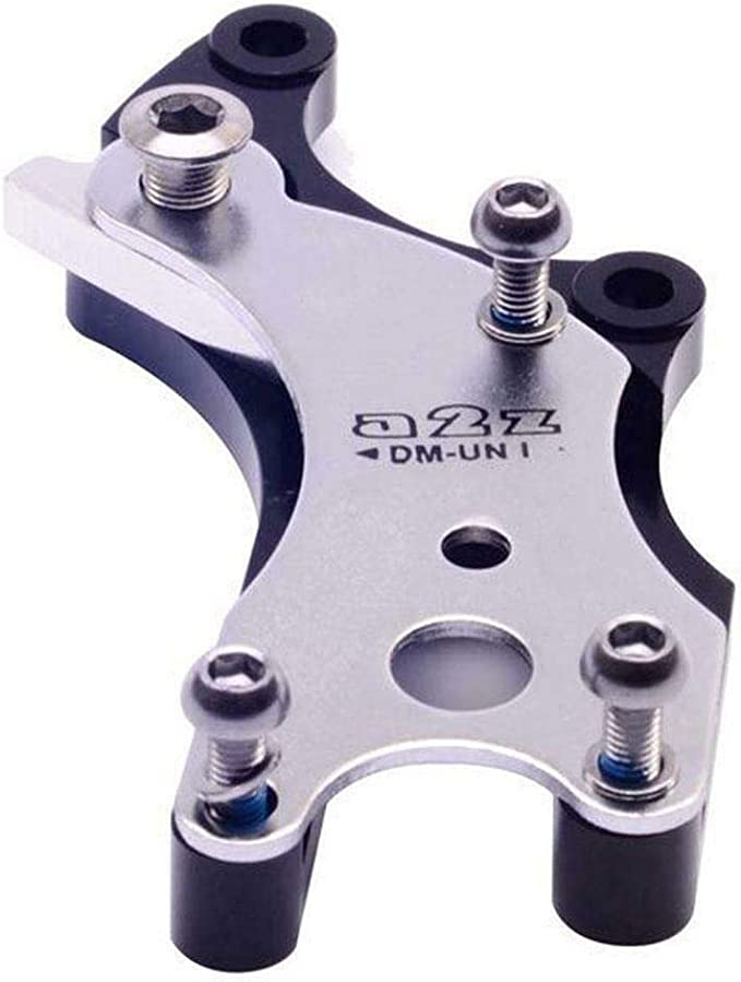 A2Z  Disc Brake Adapter IS to IS for fitting larger discs