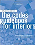 img - for The Codes Guidebook for Interiors, Study Guide book / textbook / text book