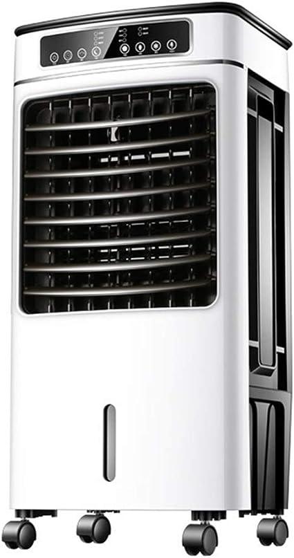 MAZHONG FANS Ventilador de aire acondicionado con control remoto ...