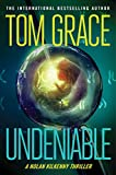 Undeniable (Nolan Kilkenny Book 6)