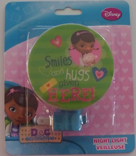 Disney Mcstuffins Together Secure Bright