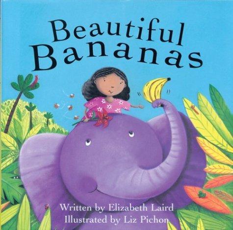 Beautiful Bananas pdf epub
