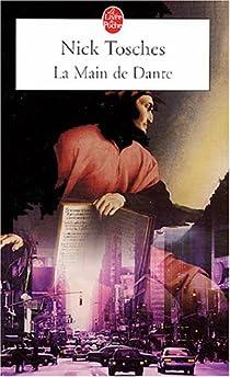 La Main de Dante par Tosches