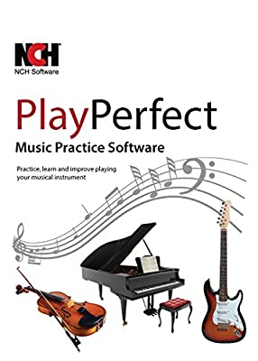 PlayPerfect Music Practice Software - Improve or Learn to Play an Instrument [Download]