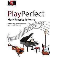 PlayPerfect Music Practice Software