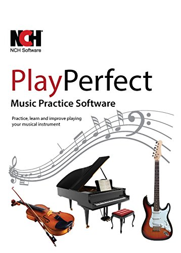 Guitar Software (PlayPerfect Music Practice Software)