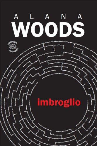 Book: Imbroglio by Alana Woods