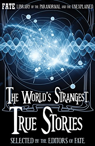 The World's Strangest True Stories: FATE's Library for sale  Delivered anywhere in USA