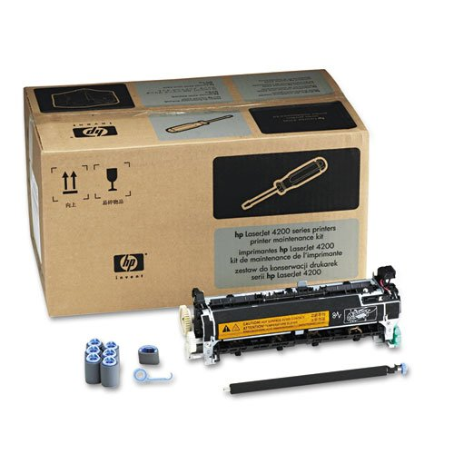 Amazon com : HP - Q2429A Maintenance Kit Q2429A (DMi EA : Office