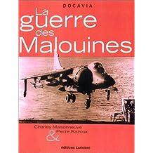 GUERRE DES MALOUINES (LA)