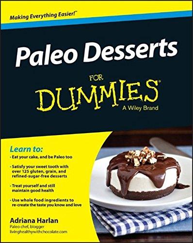 gluten free baking for dummies - 5