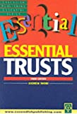 Essential Trusts Law (Essential Law Series)