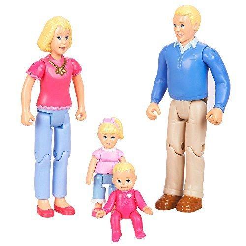 Dollhouse Dad Figure - 7