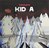 Kid A (2CD+DVD) by Parlophone