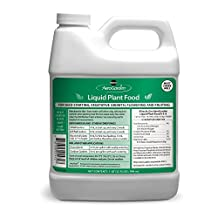 Miracle-Gro AeroGarden 1-Quart Liquid Nutrients