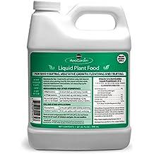 AeroGarden Liquid Nutrients (1 Quart)