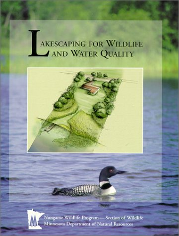 Lakescaping Wildlife Quality Carrol Henderson product image