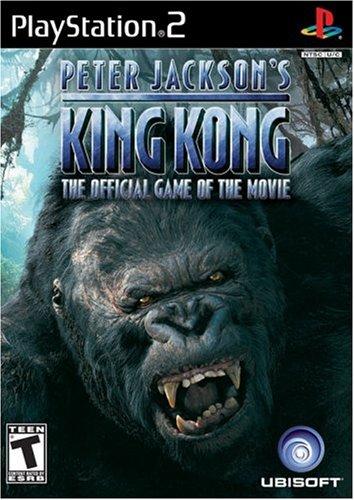 Peter Jackson's King Kong (Peter Jackson King Kong)