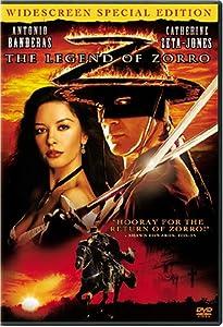 Amazon.com: The Legend of Zorro (Widescreen Special ...