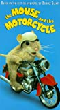 VHS : The Mouse and the Motorcycle [VHS]