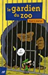 Le gardien du zoo par Bast