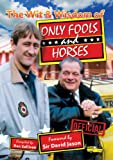 img - for The Wit & Wisdom of Only Fools and Horses book / textbook / text book