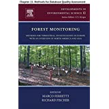 Forest Monitoring: Chapter 23. Methods for Database Quality Assessment (Developments in Environmental Science)