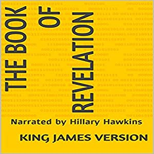 The Book of Revelation - King James Version Audiobook
