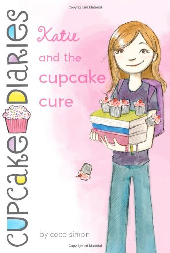 Download Katie and the Cupcake Cure (Cupcake Diaries) pdf epub