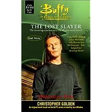 Original Sins: Lost Slayer Serial Novel part 4 (Buffy the Vampire Slayer)